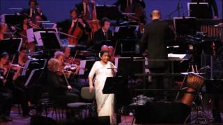Asha Bhosle - Do lafzon ki hai (Live in Holland, 09/05/13)