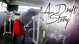 """GoPro Football: Day 3 """"A Draft Story"""" Tyvis Powell 