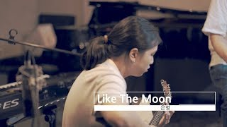 [K-POP Band Live] Like The Moon - SilverStar