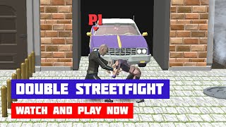 Double StreetFight · Game · Gameplay