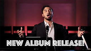 The Holy City - Anthony León, Tenor - Live (NEW ALBUM RELEASE!)