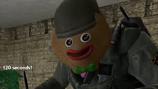 BANNED FROM Garry's Mod 2