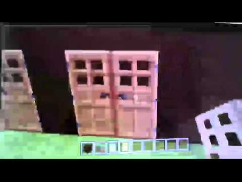comment faire une biblioth que dans minecraft youtube. Black Bedroom Furniture Sets. Home Design Ideas