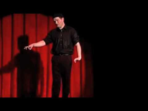 Johann Lippowitz (David Armand) performs Natalie Imbruglia's 'Torn'