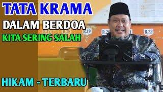 Download lagu KH.IMRON JAMIL TERBARU 2020 AL-HIKAM | Adab Dalam BERDOA