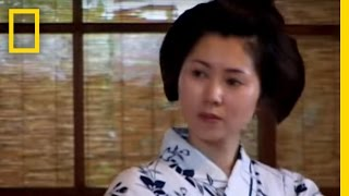 Video Real Life Geishas | National Geographic download MP3, 3GP, MP4, WEBM, AVI, FLV Oktober 2017