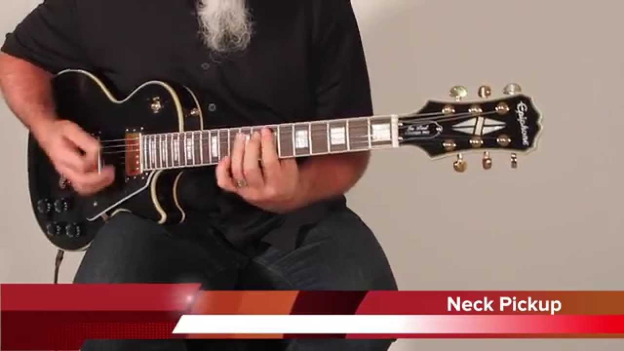The Les Paul Buying Guide | The HUB