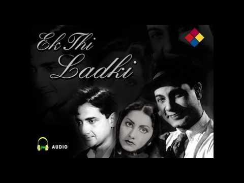 Lara Lappa Lara Lappa | Ek Thi Ladki 1949 | Mohammed Rafi, Lata Mangeshkar, G. M. Durrani