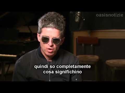 Noel Gallagher Interview 2017 |