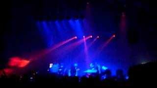 808 State LIVE - Ride @ Village Underground, London - 27/01/12