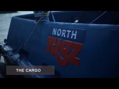 TERA Group - 144 Ton Harbour Tug Boat Loading - Ex Langkawi to Marsden Point
