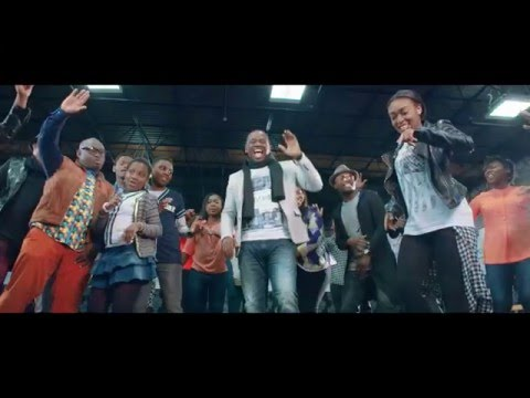 EVANS OGBOI - SHOUT HALLELUYA OFFICIAL VIDEO HD