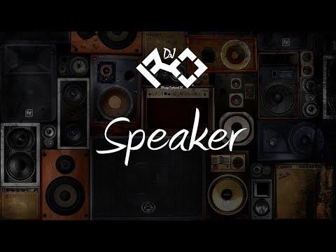 DjRo Speaker Throwback mix