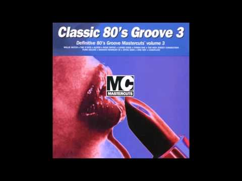Mastercuts classic 80 39 s groove vol 3 youtube for Classic house mastercuts vol 3