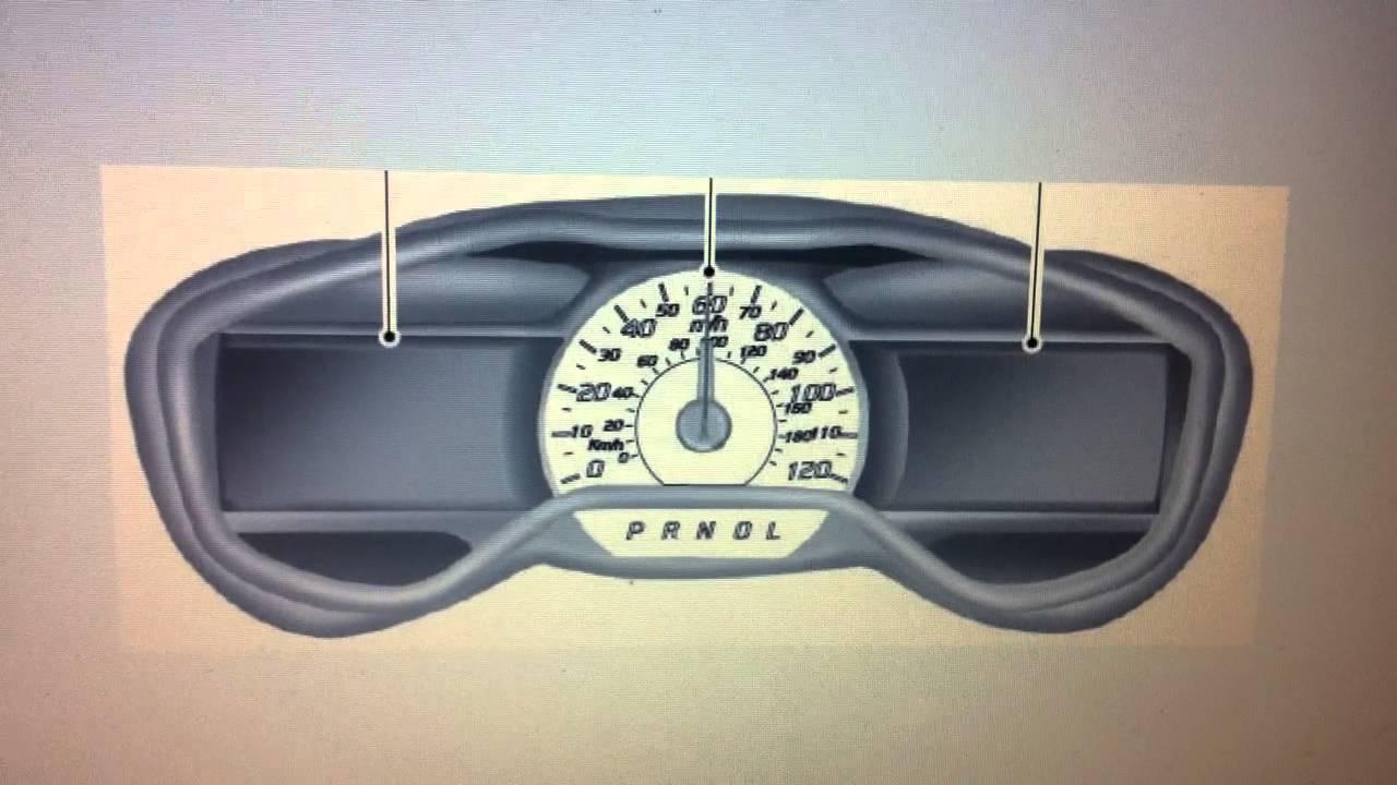 Ford c max dashboard warning lights symbols what they mean ford c max dashboard warning lights symbols what they mean youtube biocorpaavc