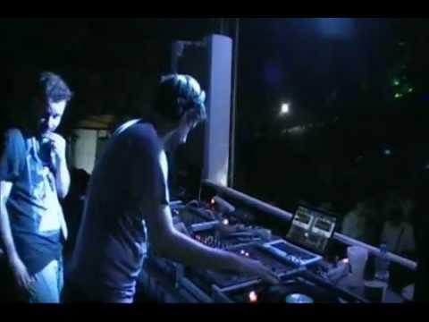Dejan Milicevic & Marko Milosavljevic LIVE @ Urban Bug stage EXIT 2012