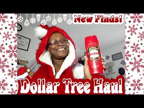 #PhoneJones #DollarTreeHaul Dollar Tree Haul: 12/12/19 Jackpot! New Finds!