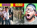 Tik Tok Suling Sakti Spongebob Murid Vs Guru  Mp3 - Mp4 Download
