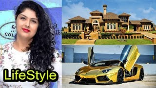 Anushala kapoor(Sridevi Step Daughter) Lifestyle,Net Worth,Cars,House and Income | Biography thumbnail