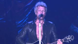 bon jovi live in bangkok who say you can t go home official bec tero