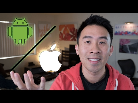 Android vs iOS Development: Key Differences