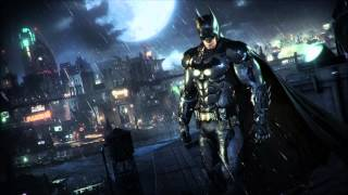 Batman: Arkham Knight (Unreleased Music) - Catwoman/Riddler