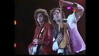 Mick Jagger, Joe Satriani, Honky Tonk Woman, Tokyo Dome Live 1988