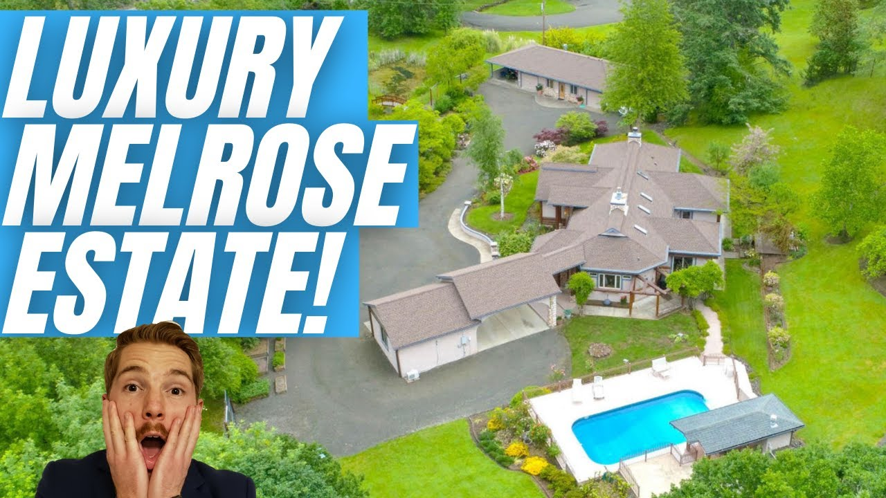 🔴 Melrose Luxury Home For Sale | Anthony Beckham, The Beckham Group