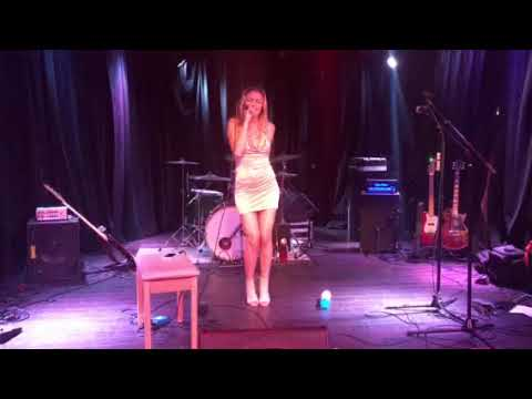 Kirsten Collins Music and Momma Collins Live in Hollywood California with TLCUNLEASHED