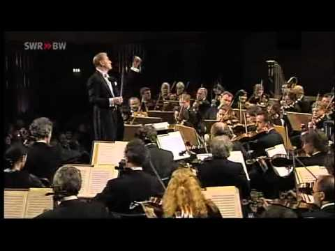 """Tchaikovsky: Symphony n.1 """"Winter Daydreams"""" - Christoph Poppen - 4th mvt."""