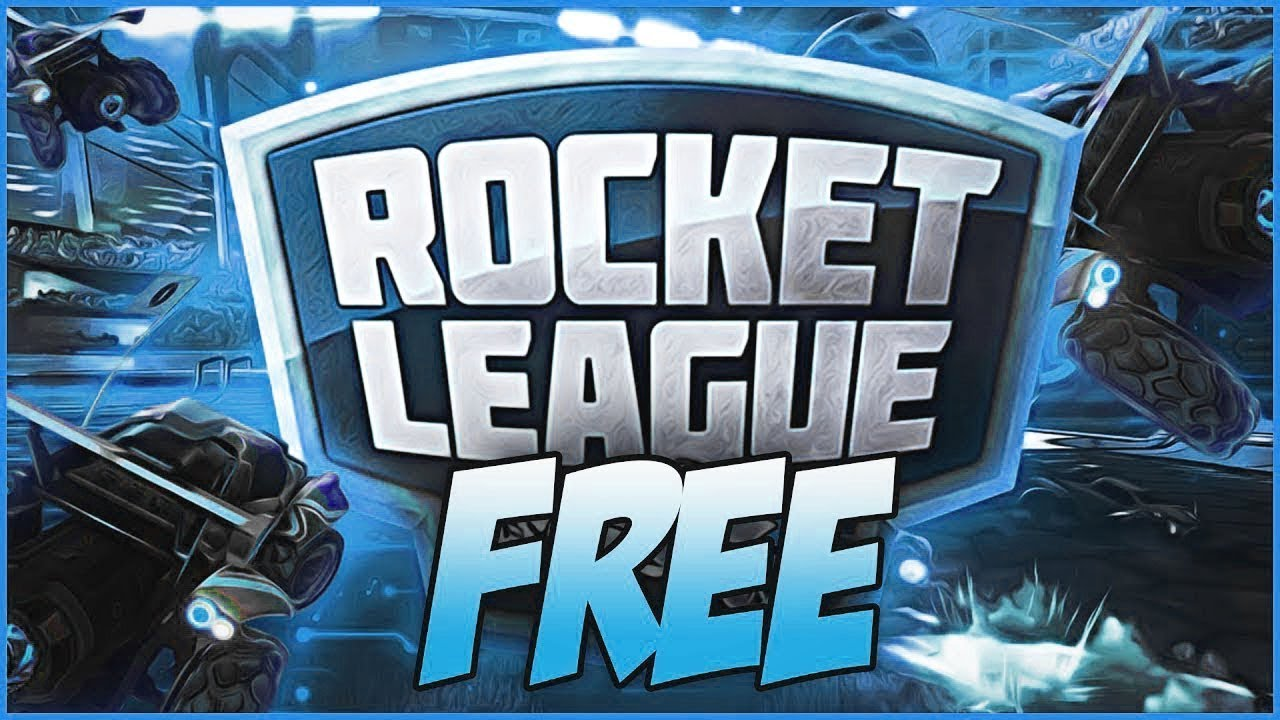 How To Download & Install Rocket League For Free - PC ...