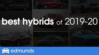 Gambar cover Best Hybrid Cars for 2019 & 2020 ― Top-Rated Hybrids and Plug-In Hybrids