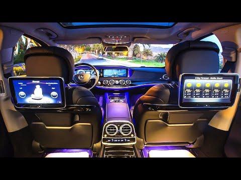 السيارات الاكثر فخامة في العالم. يمتلكها فقط اصحاب الثراء الفاحش