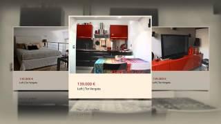 SD CASA | Loft Tor Vergata | 139.000 €