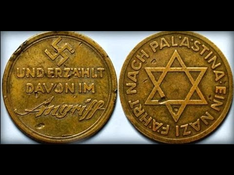 The Medal the Zionists are Ashamed to Explain - The Struggle