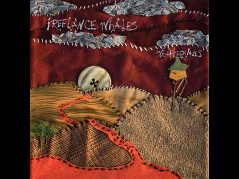 Freelance Whales-We Could Be Friends.wmv