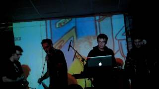 Goose Game (live version) - by Sparkle in Grey [feat. an unknown crazy guy on stage]