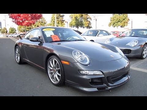 2007 Porsche 911 S Start Up, Exhaust, and In Depth Tour
