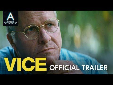 Vice trailers