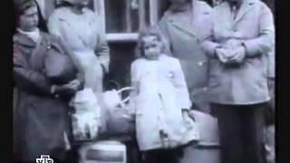 СТЕНА - документальный фильм о Берлинской стене