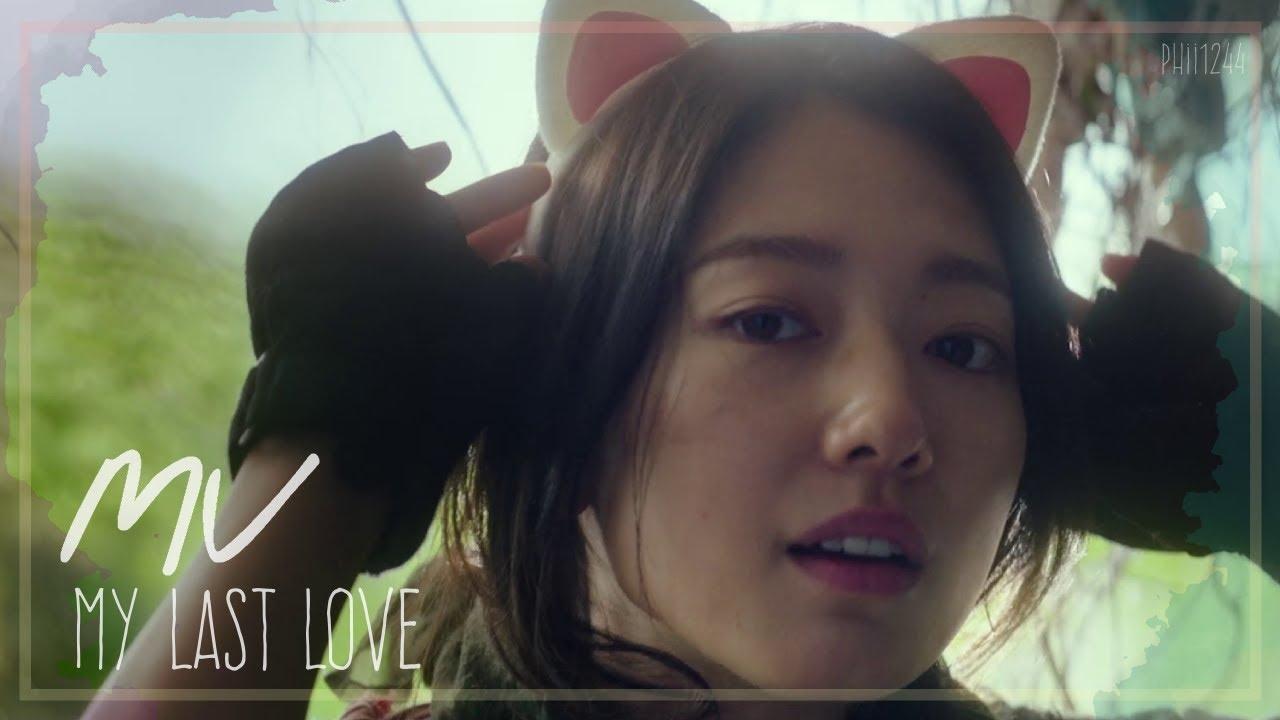 [MV] My Last Love (In Paradisum) – AILEE (에일리) | Sisyphus: The Myth (시지프스) OST Part 3
