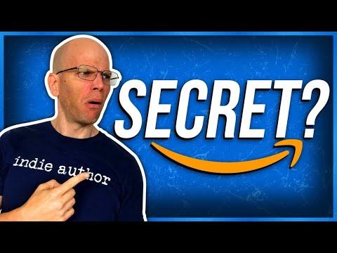 Amazon Kindle Direct Publishing: The Dirty Little Secret