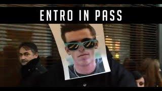 Смотреть клип Il Pagante - Entro In Pass