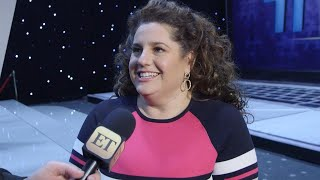 'Celebrity Big Brother' Winner Marissa Jaret Winokur On Why She Brought Ross Mathews to Final Two