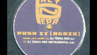 Salt-N-Pepa - Push It (DJ Tonka Remix)