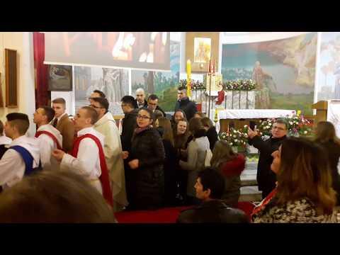 Witaj w Parafii św  Antoniego