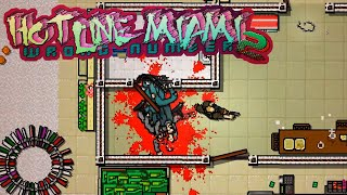 A Gory Beginning ✦ Hotline Miami 2: Wrong Number Ep. 1