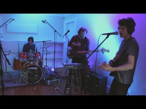 The Rare Occasions | Physics (Live)