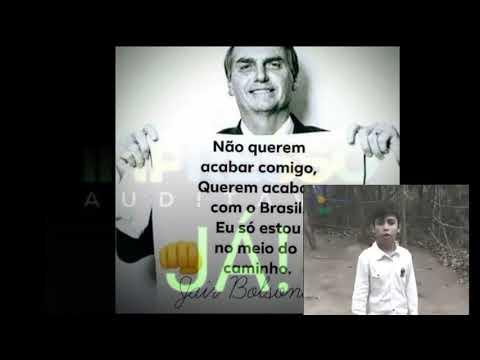 LIVE DE BOLSONARO:  Empolga brasileiros e mais de 300 cidades já confirmaram manifestações