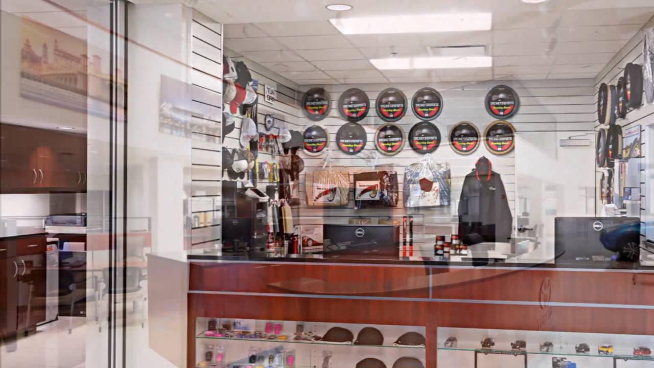 the new ernie palmer toyota dealership in jacksonville fl youtube. Black Bedroom Furniture Sets. Home Design Ideas